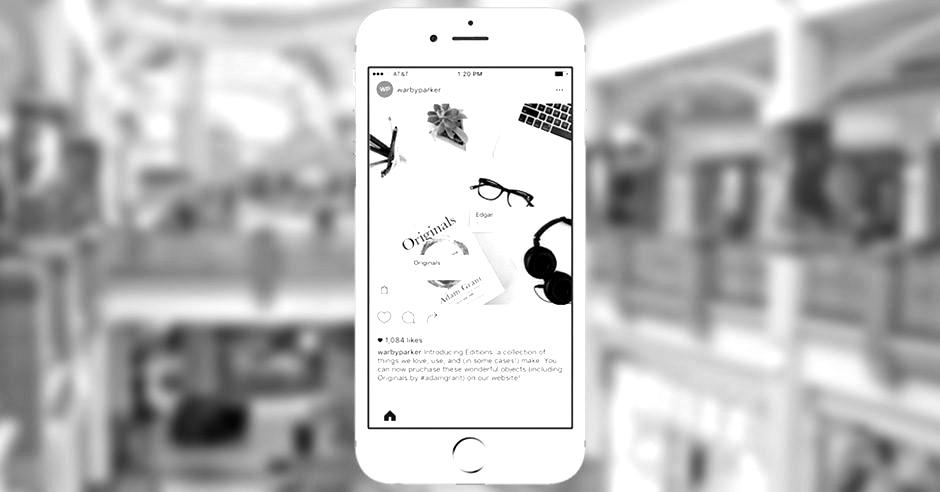 Sell your Products directly in Instagram! very soon…